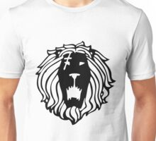 The Seven Deadly Sins - The Lion Sin of Pride (Black) Unisex T-Shirt