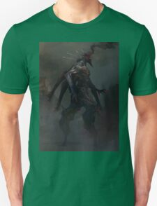 Gegenees Unisex T-Shirt