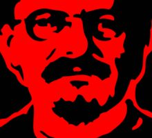 Leon Trotsky Sticker