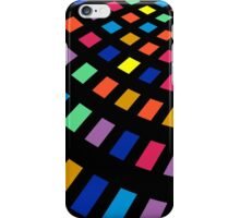 full colors iPhone Case/Skin