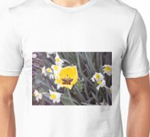 Spring Flower Series 39 Unisex T-Shirt