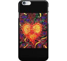Heart's Offering iPhone Case/Skin