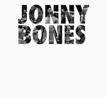 Jonny Bones Jones Unisex T-Shirt