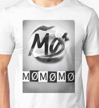 MØMØMØMØ Unisex T-Shirt