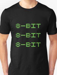 8 bit T-Shirt