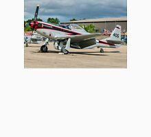 "Cavalier F-51D Mustang 2 NL405HC ""It's About Time"" Unisex T-Shirt"