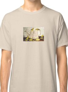 A Goldfinch Gathering Classic T-Shirt