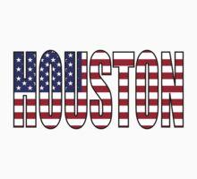 Houston. One Piece - Short Sleeve