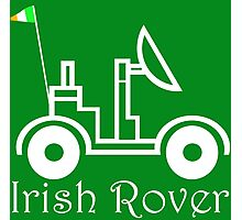 Irish Rover - HD Version Photographic Print
