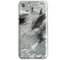 Dolphins iPhone Case/Skin