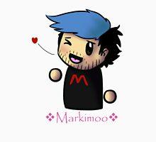 Markiplier - Blue - Fan items! Unisex T-Shirt