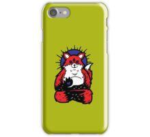 Spirit Fox. iPhone Case/Skin