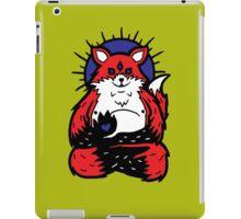 Spirit Fox. iPad Case/Skin