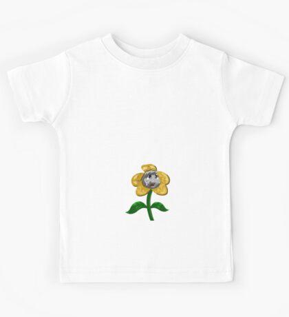 FLOWEY - UNDERTALE Kids Tee