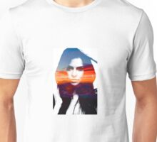 Sunset lover Unisex T-Shirt