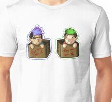 Septiplier-in-a-box Fan Items 2! Unisex T-Shirt