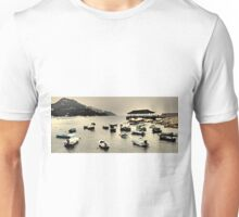one fine afternoon in Stanley... Unisex T-Shirt