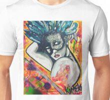Bleeding Nola Colors Unisex T-Shirt