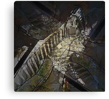 Escher Rocks Canvas Print