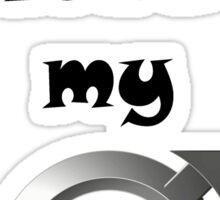 VOLVO Sticker