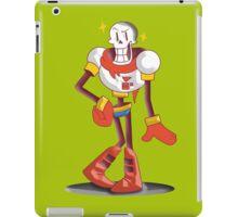 DANCE ROBOT - UNDERTALE iPad Case/Skin