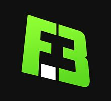 FlipSid3 logo Unisex T-Shirt