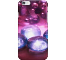 Colorful Bubbles 2 - Object Photography iPhone Case/Skin