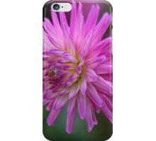 Purple Flower Power iPhone Case/Skin