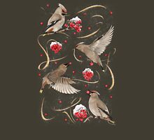 Birds and Berries Unisex T-Shirt