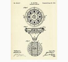 Mariner´s Compass-1892 Unisex T-Shirt