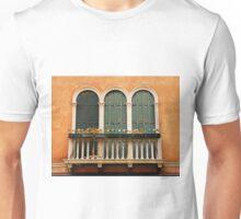 Balcony in Murano Unisex T-Shirt