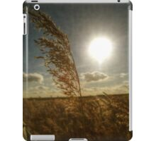 Lonely Hours iPad Case/Skin