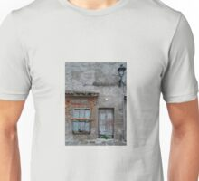 Building in Grado Unisex T-Shirt