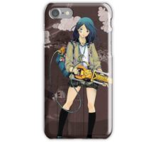 Awesome Street art Inspired Air Gear iPhone Case/Skin