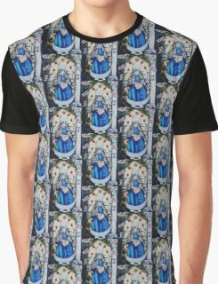 The High Priestess Graphic T-Shirt