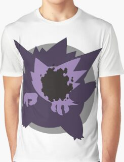 Ghastly Evolutions Graphic T-Shirt