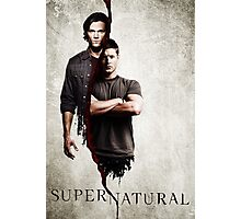 Supernatural 1 Photographic Print