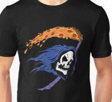 Pizza Reaper Unisex T-Shirt