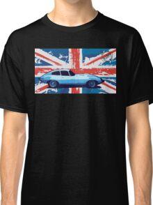 DLEDMV - UK Type E Classic T-Shirt