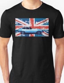 DLEDMV - UK Type E Unisex T-Shirt