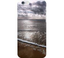 Spindrift # 179 iPhone Case/Skin