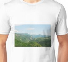 Landscape Near Lug Unisex T-Shirt