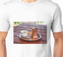 Bosnian Coffee Unisex T-Shirt