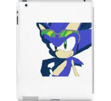 Sonic Riders iPad Case/Skin
