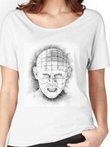Pinhead Women's Relaxed Fit T-Shirt