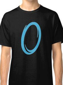 Blue portal Classic T-Shirt