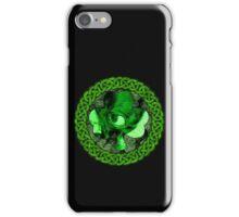 Celtic Boston iPhone Case/Skin