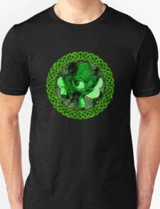 Celtic Boston Unisex T-Shirt