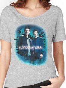 Supernatural 2 Women's Relaxed Fit T-Shirt