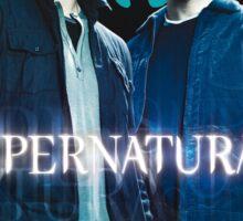 Supernatural 2 Sticker